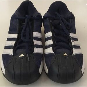 ADIDAS HARD TOE SHOES
